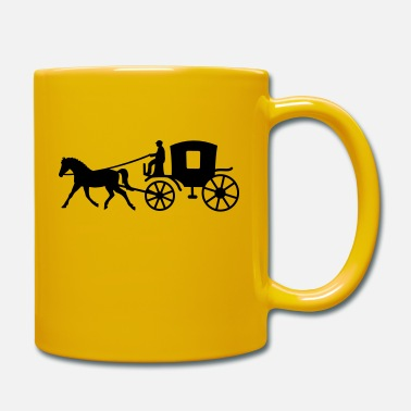 Vehicle vehicle - Mug