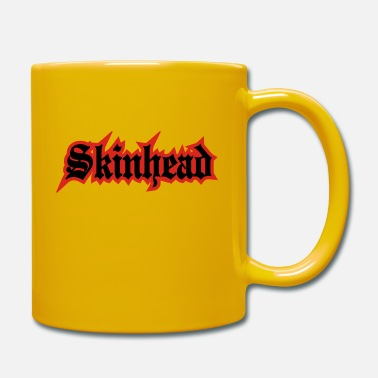 Bootboy Working Class Skinhead Oi! Antiracist Bootboys My - Mug