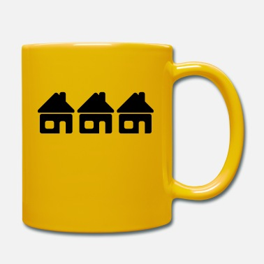 Neighborhood Neighborhood - Mug