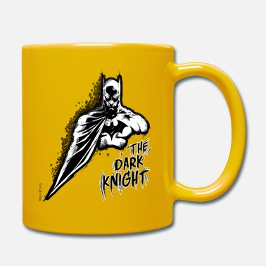 Batman The Dark Knight Tasse - Tasse