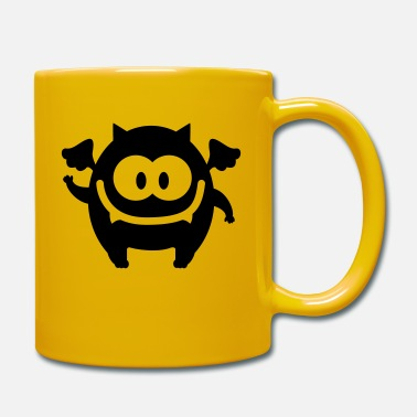 Monsterchen Monsterchen - Line - Tasse