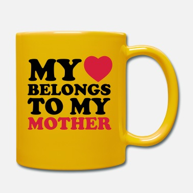 Mother MHBTM mother - Tazza