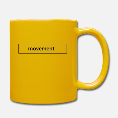 Movement Movement - Tasse