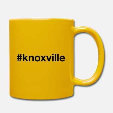 Knoxville KNOXVILLE - Mug