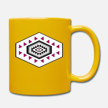 Native american pattern - Mug