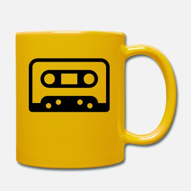 Tape tapes - Mug