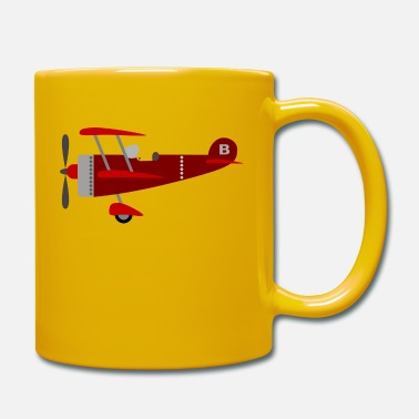 For Children Airplane for children - Mug