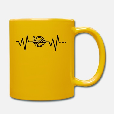 Smoking Heartbeat No Smoking, No Smoking, No Smoking - Mug