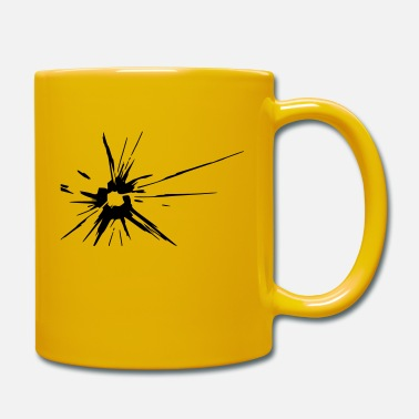 Hits Glass Hits - Mug