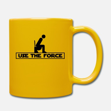 The Force Use the Force ( WC) - Tazza