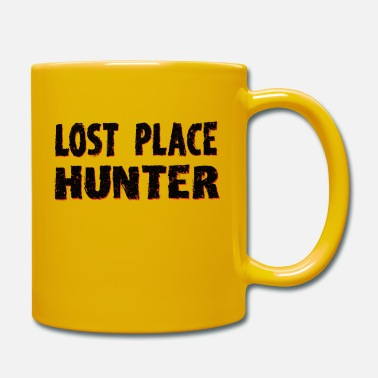 Lost Place Lost Place Hunter 2 - Mug
