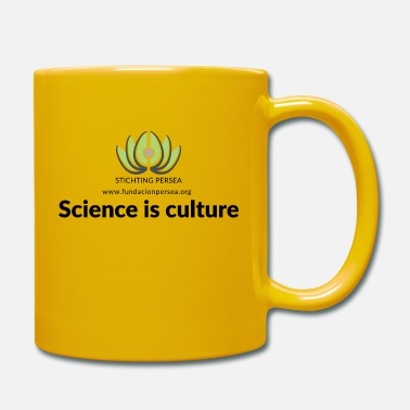 Science is culture - Mok