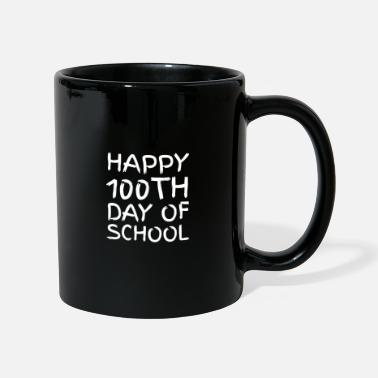 Short Speech On Teachers Day In English 100th day of School Novelty Gifts - Mug