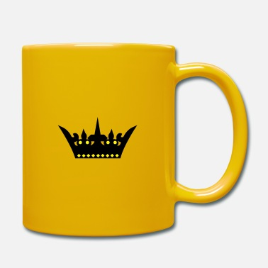 Princess crown 002 - Mug