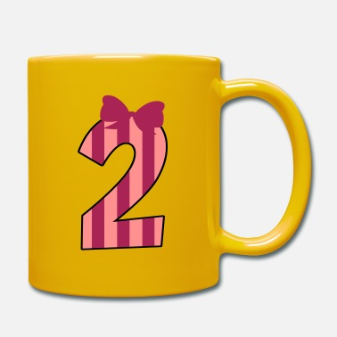 Strip Stripe 2 - Mug uni