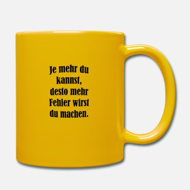 Sayings cool sayings - Mug