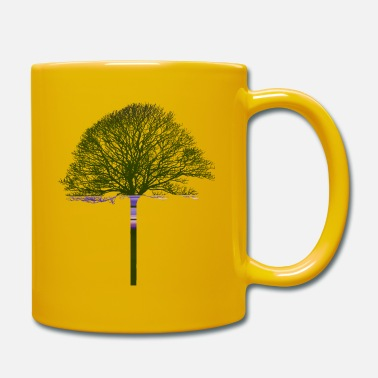 Texturas Magic tree - Mug