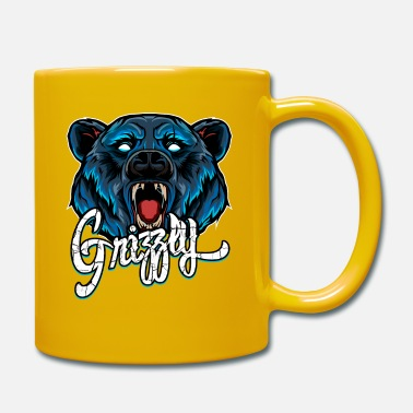Grizzly Grizzly - Mug