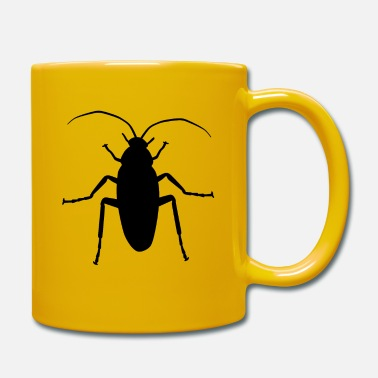 Vermin Vermin pests Scharbe cockroaches - Mug