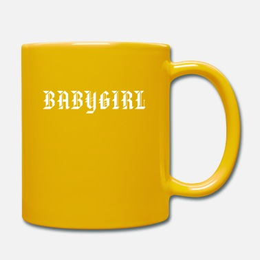 E-girl Babygirl aesthetic E-Girl E-Boy - Mug