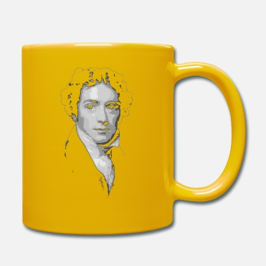 Fiction Michael Faraday - Mug