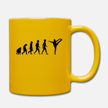 India yoga pilates fitness cardio relaxation esoteric36 - Mug
