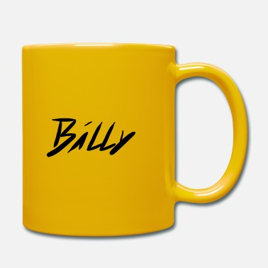 Wear Billy Wear - Mug uni