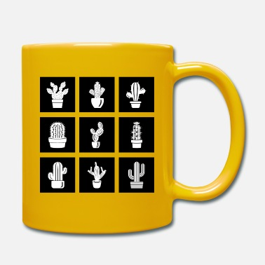 Stinger Friends Cactus - Mug