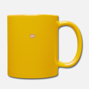 Ammm Boutique AMMM Crown - Mug