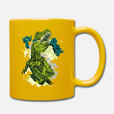 Ap16 Animal Planet T-Rex - Mug