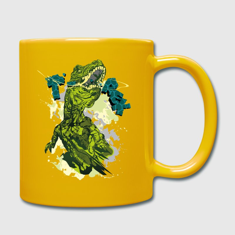 Animal Planet T-Rex - Full Colour Mug