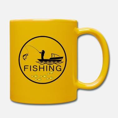 f8e83b71151 Suchbegriff: 'Fang' Tassen & Zubehör online bestellen | Spreadshirt