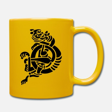 Celtic Celtic Animals - Mug