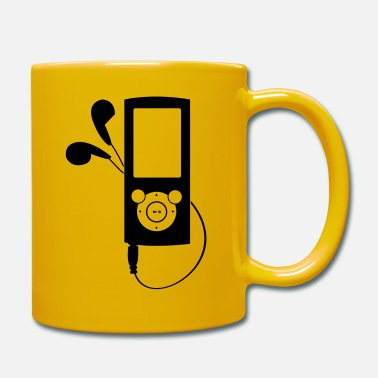 Mp3 MP3 Player - Mug
