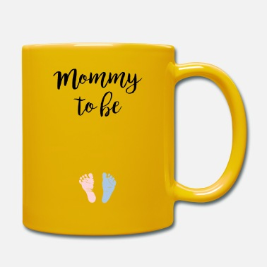 Mommy Mommy To Be - Mug