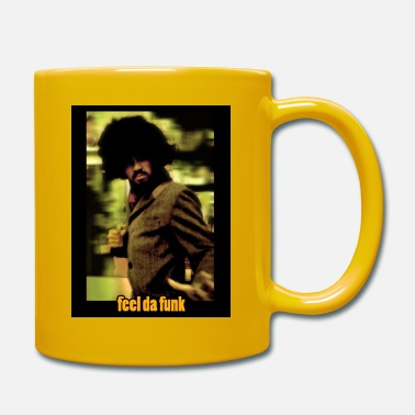 Blaxploitation feel funk - Mug