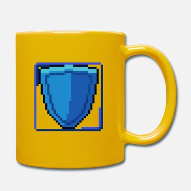 Shield Shield - Tasse