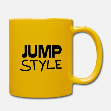 Jumpstyle Regalo Jumpstyle - Tazza monocolore