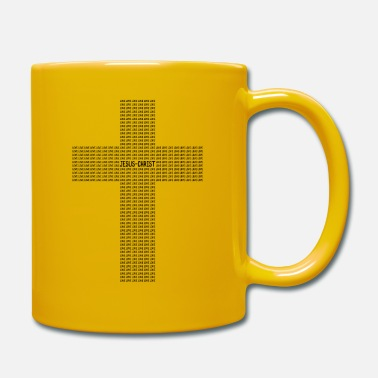 Strong CROSS LOVE - Mug
