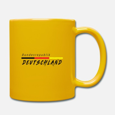 Federal Republic Of Germany Federal Republic of Germany - Mug