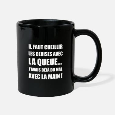 Citations Drôles Citation drôle - Mug