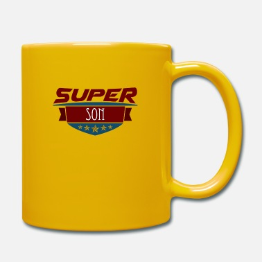 Super Son súper - Taza