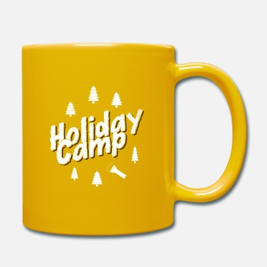 Ranger Holiday Camp Winter 2020 Ferienlager Kinderreisen - Tasse