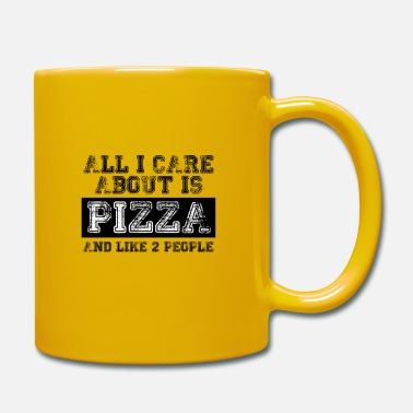 All I care about is... - Mug