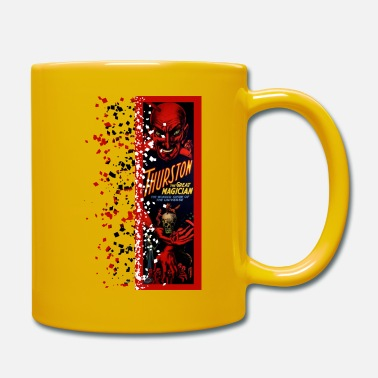 THURSTON DEVIL - Tasse