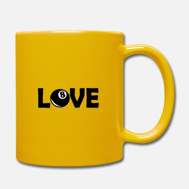 Pool Pool Love - Mug uni