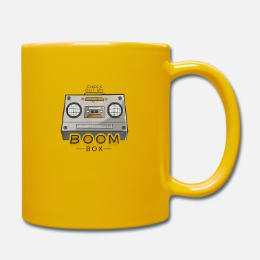 Boom Box check out my Boom-Box - Mug