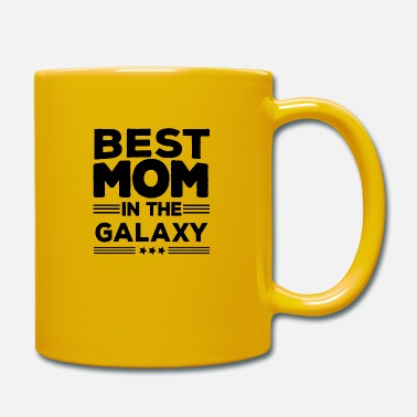 Galaxy Mom Galaxy - Mugg