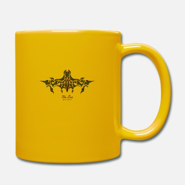 Fly Tattoo The Bat - Green - Mug