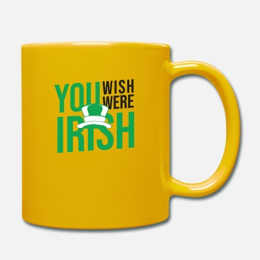 Wish You Wish You Were - Mug